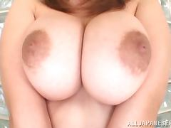 Asian Big Tits, Big Tits, Couple, Handjob, Asian Big Tits, Japanese Big Tits
