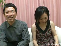 Asian Mature, Competition, Contest, Handjob, Mature, Reality