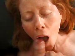 Redhead, Cum, Redhead