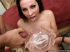 All, Big Tits, Blowjob, Cowgirl, Cum in Mouth, Cumshot