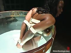 All, BDSM, Black, Bondage, Ebony, Humiliation