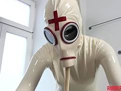 Doctor, Doctor, Latex, Naughty, Rubber, Clinic