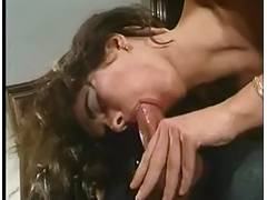 Vintage sex episode with a lot of anal hardcore pounding
