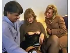 German, German, German Mature