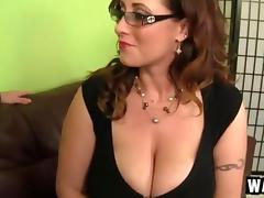 Cougar Porn Tube Videos