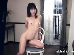 Japanese, 18 19 Teens, Asian, Choking, Deepthroat, Gagging