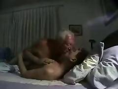 SILVER DADDY AND YOUNGER ASIAN