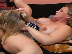 Jaycie Lane Loves The Chunky Pussy Of Stunning Summer