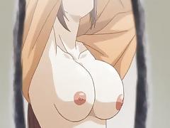 Hentai, Anime, Big Tits, Hentai