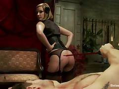 Bound, BDSM, Bondage, Bound, Femdom, Mistress