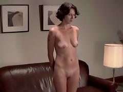 Casting, Bound, Brunette, Casting, MILF, Reality