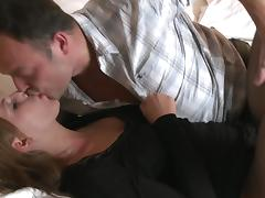 Orgasms XXX video: impregnate me