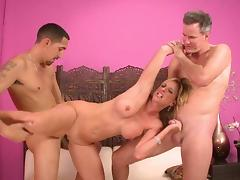 All, Group, Orgy, Threesome, 3some