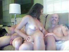 Wife, Amateur, Friend, Fucking, Group, Husband