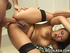 Asian Orgy, Anal, Asian, Ass, Assfucking, Asshole