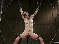 Bondage, BDSM, Bondage, Fetish, Chained
