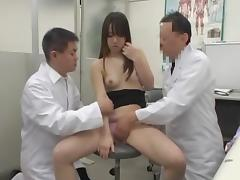 Doctor, Asian, Cunt, Cute, Doctor, Kinky