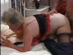 Black Granny, Anal, Assfucking, BBW, Big Tits, Black