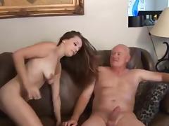 Sluts Fuck Old Dudes For Cash - Part 2