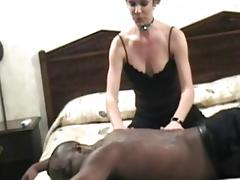 Massage, Amateur, Creampie, Interracial, Massage