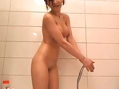 Bathing, Amateur, Bath, Bathing, Bathroom, Big Tits