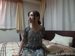 Japanese, Asian, Backstage, Blowjob, Bra, Cowgirl