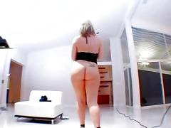Black Granny, Ass, BBW, Big Ass, Big Tits, Black