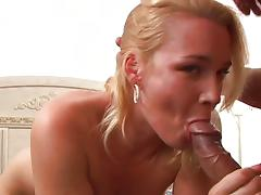 Asshole, Anal, Assfucking, Asshole, Blonde, Blowjob