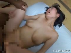 Black Granny, Black, Ebony, Interracial, Japanese, Mature