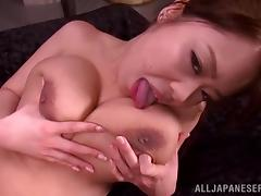 Japanese, Asian, Big Tits, Boobs, Huge, Japanese
