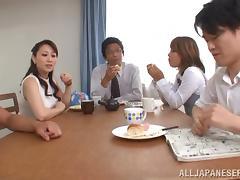 Food, Asian, Food, Japanese, Lick, Office