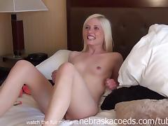 American, Amateur, American, Blonde, Extreme, HD