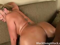 Black Granny, Anal, Ass, Ass Licking, Assfucking, Big Ass