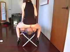 All, Audition, Casting, Femdom, Japanese, Interview