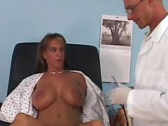 All, Big Tits, Boobs, Couple, Doctor, Horny