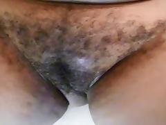 Black Granny, Amateur, Black, Ebony, Hairy, Mature