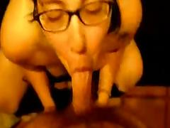Wife, Amateur, Cum, Mature, Swallow, Wife