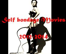 Self bondage movies