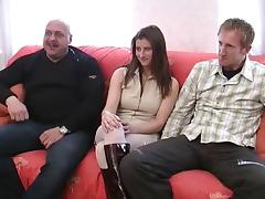 free 3some porn